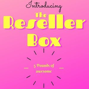 Reseller Box 10 items for $30